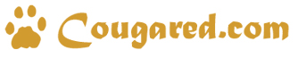 cougared logo